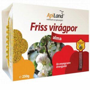 apiland-friss-viragpor-alma-250g
