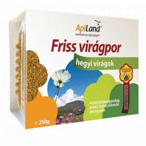 apiland-friss-viragpor-hegyi-virag-250g