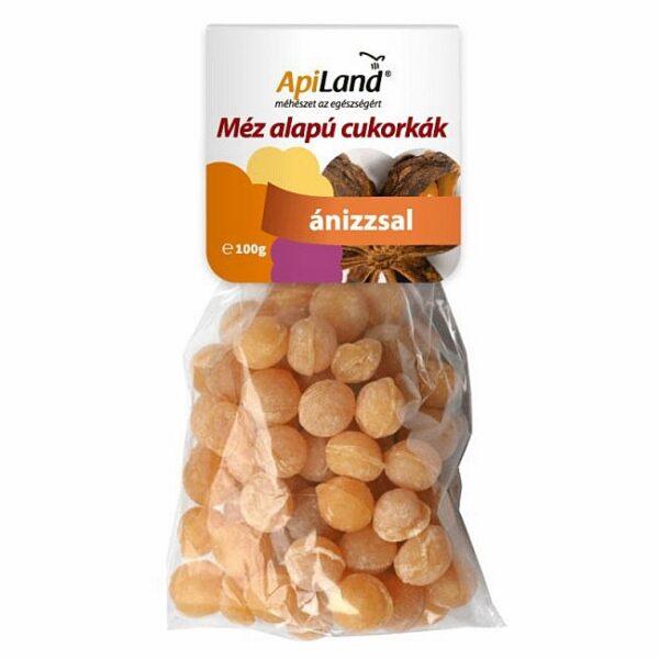 apiland-mezes-anizsos-cukorkak-100g
