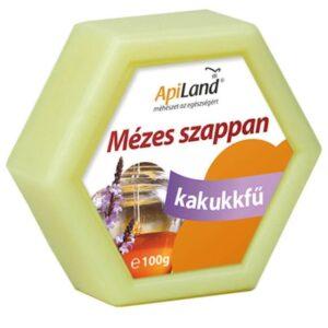 apiland-mezes-kakukkfuves-szappan-100g