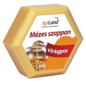 apiland-mezes-viragporos-szappan-100g