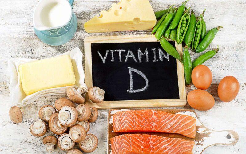A D-vitamin segít a koronavírus-fertőzés ellen