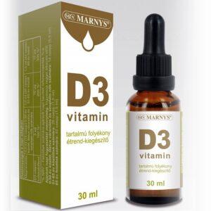 marnys-d3-vitamin-cseppek-30ml