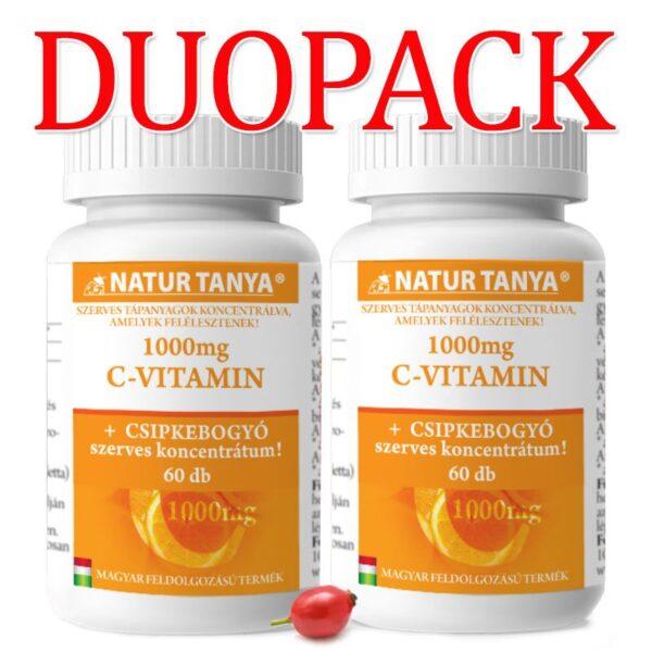natur-tanya-szerves-c-vitamin-1000mg-retard-duopack-2x60db