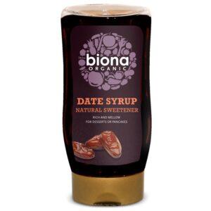 Biona Bio datolyaszirup - 350g