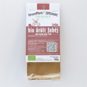 Green Mark Bio orolt fahej - 50g