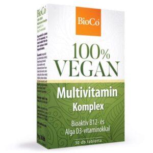bioco-100-vegan-multivitamin-komplex-tabletta-30db