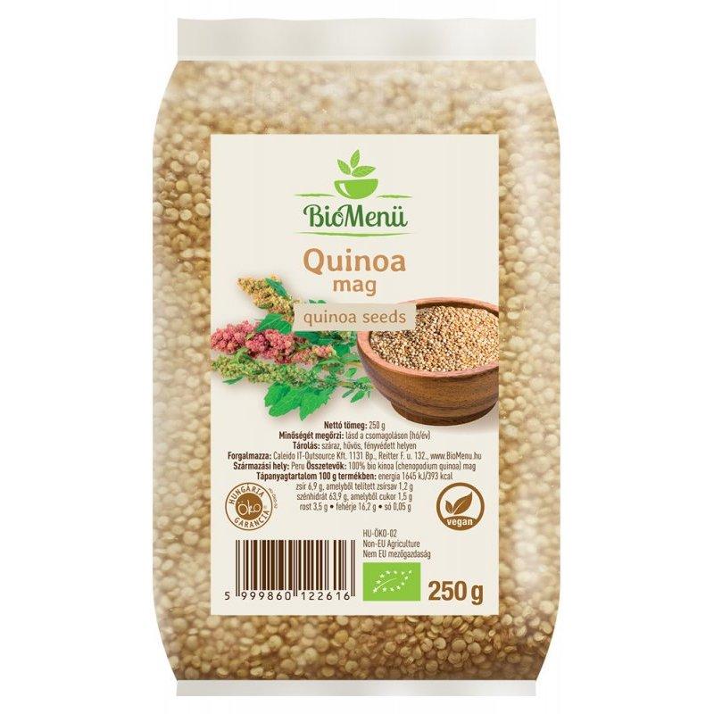 Biomenü Bio Quinoa mag - 250g
