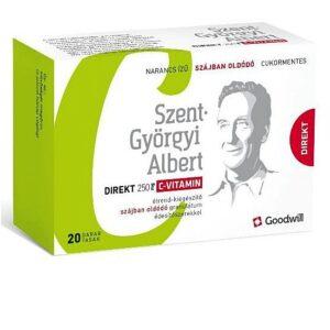 goodwill-szent-gyorgyi-albert-250mg-c-vitamin-direkt-granulatum-20db