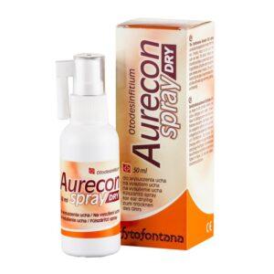 Aurecon Dry fülspray - 50ml
