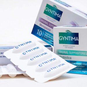 Gyntima Deo hüvelykúp - 10db