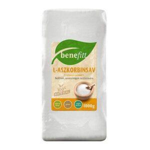 Interherb Benefitt L-Aszkorbinsav - 1000g