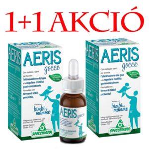 Specchiasol AERIS puffadás elleni csepp 1+1 akció - 2x20ml