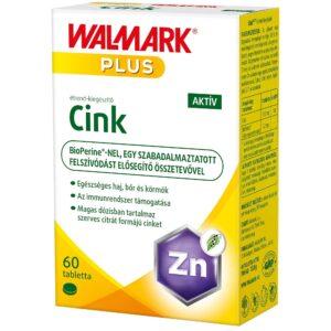 Walmark Cink Aktív tabletta - 60db