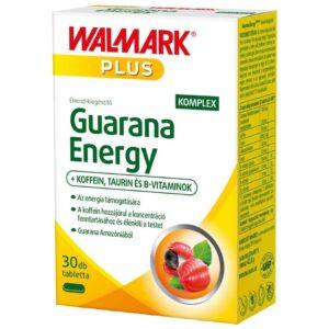 Walmark Guarana Energy Komplex - 30db