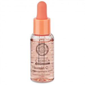 Oblepikha C-Berrica Hidratáló arcszérum C-vitaminnal - 30ml