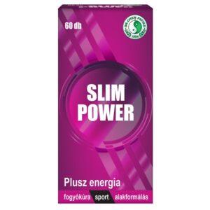 Dr. Chen Slim Power kapszula - 60db