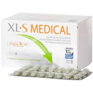 XLS Medical tabletta - 180db