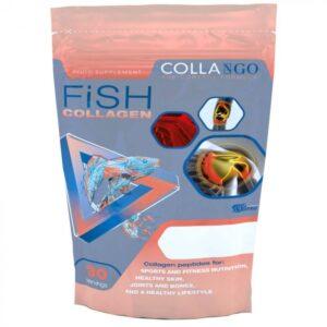 Collango FISH halkollagén natúr - 150g