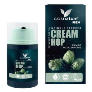 Cosnature MEN Ránctalanító krém - 50ml
