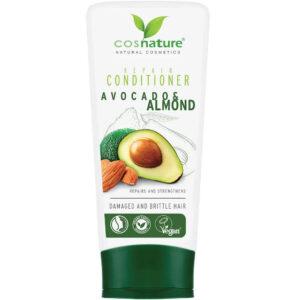 Cosnature Regeneráló kondicionáló avokádóval és mandulával - 200ml