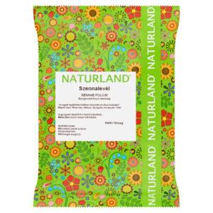 Naturland szennalevél tea szálas - 50g