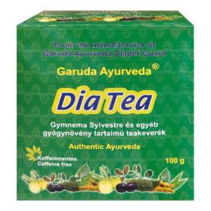 Garuda Ayurveda Dia Tea teakeverék - 100g