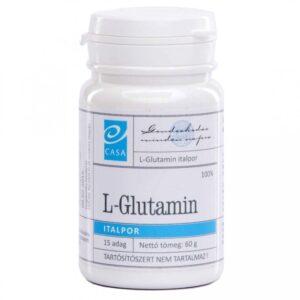 Casa L-Glutamin por - 60g