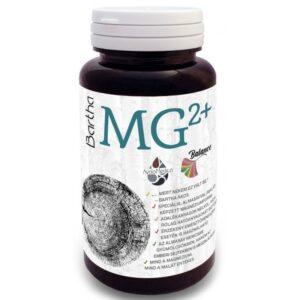Freyagena Magnézium-malát kapszula - 80db