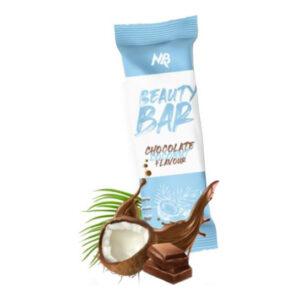 Magic Body Beauty Bar csoki-kókusz szelet - 40g