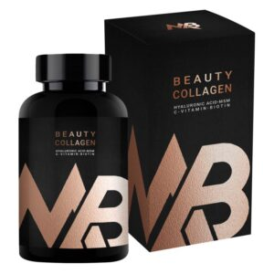 Magic Body Beauty Collagen (kollagén) tabletta - 60db