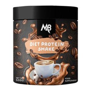 Magic Body Diet Shake kávé - 600g