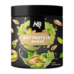Magic Body Diet Shake pisztácia - 600g