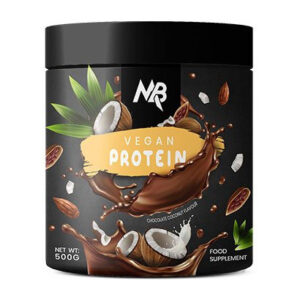 Magic Body Vegan Protein csoki-kókusz - 500g