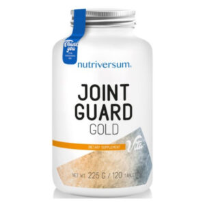 Nutriversum Joint Guard Gold tabletta - 120db