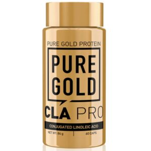 Pure Gold CLA kapszula - 60db