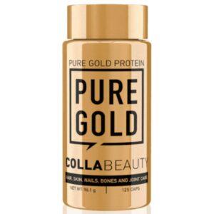 Pure Gold CollaBeauty kapszula - 125db
