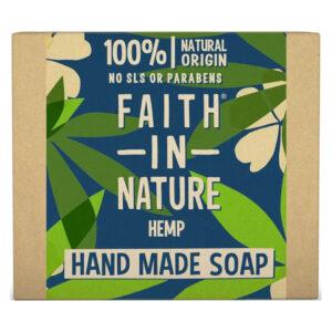 Faith in Nature rozmaring szappan - 100g