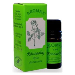 Aromax Rózsa illóolaj - 1 ml