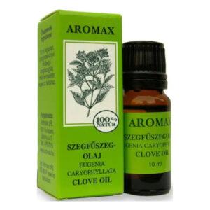 Aromax Szegfűszeg illóolaj - 10 ml