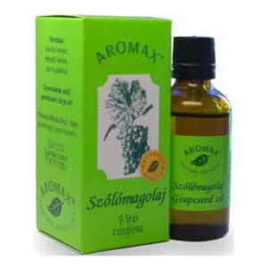 Aromax Szőlőmag olaj - 50 ml