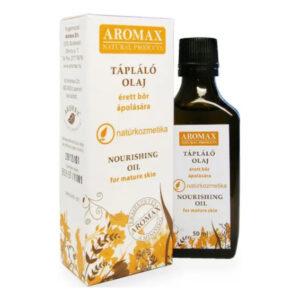 Aromax tápláló olaj érett bőrre - 50ml