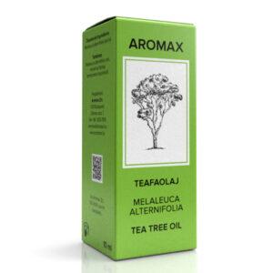 Aromax Teafa illóolaj - 10ml