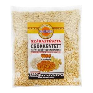 Dia-wellness száraztészta rizsszem - 250g