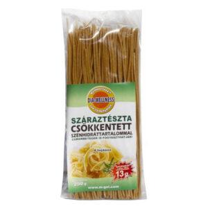 Dia-wellness száraztészta spagetti - 250g