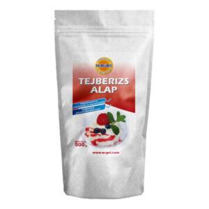 Dia-wellness tejberizs alappor - 500g