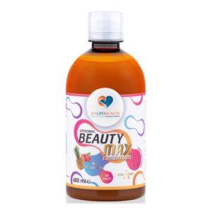 MyLipoHealth Beauty Max liposzómás ital - 500ml