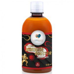 MyLipoHealth Immune Booster liposzómás ital - 500ml