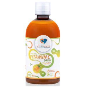 MyLipoHealth Vitamin C liposzómás ital - 500ml