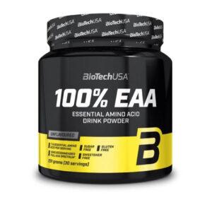 BioTech USA 100% EAA italpor - 231g